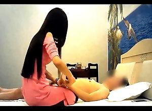 Long Hair japanese Hooker