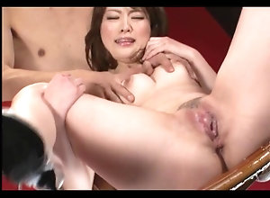 Shio Fuki2 in one's own time 155ED Squirt 1