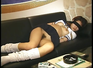 Amateur sexual slave 9