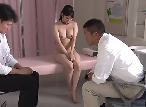 JAV instructor Rei Mizuna ENF CMNF demo Subtitled