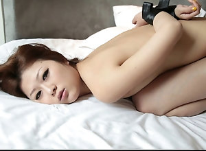 Young asian model 04