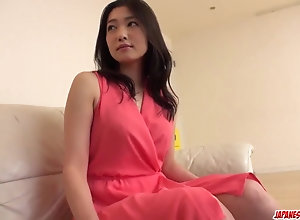 Ryu Enami fabulous home porno vid with boyfriend