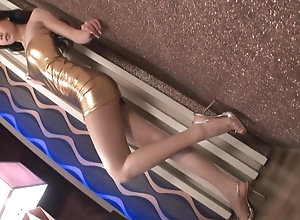 Asian pizazz - magnificent free ladies in sexy clothes v1