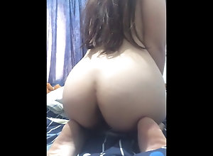 Asian whore needs gross Cock