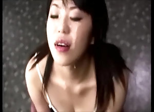 Japanese Small gumshoe spunking Hard Cumpilation