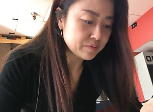 Asian Angel Face mommy for Tribute
