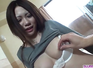 Miyu Ninomiya gets man rod in vag from random guy