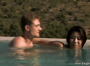 Asian kneading Blowjob in all directions Relax