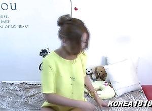 Sexy Korean nymph Online Titties!