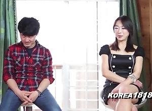 Korean pornography SEXY hoe TEASE