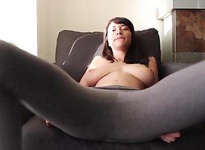 Tight bum idolize - Hot Asian sperm Slut