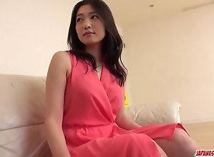 Ryu Enami fabulous home porno vid with boyfriend