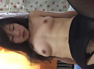 Chinese doll dancing at one's fingertips home naked in china