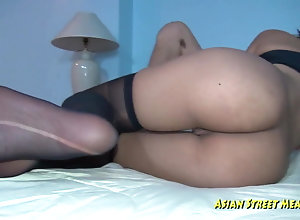 Nose Ring Asian Skin tight fitting Tease