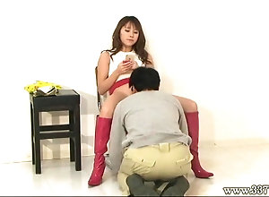MLDO-112 Girl's one after another to pay money from slave