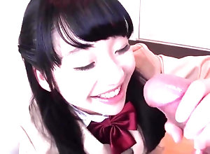 Yuna himekawa blow-job uncensored