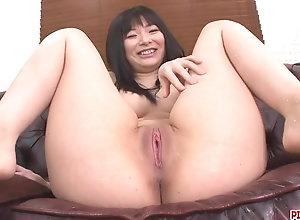 Toys Fucking Hina Maeda slit Makes Her Squirt