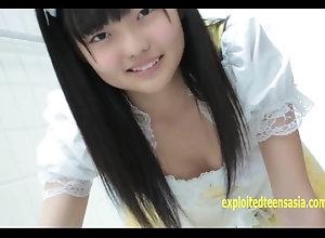 Kasumi Kobayashi Jav Idol premiere delivers You A Peak at one's fingertips Her