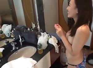 Hot Asian(Uncensored)