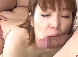 Anal extreme group sex vice-chancellor Kaho Kitayama
