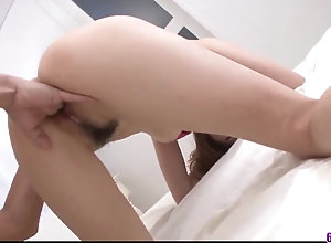 Sexy webcam lovemaking in strong manners for free Rika Aina